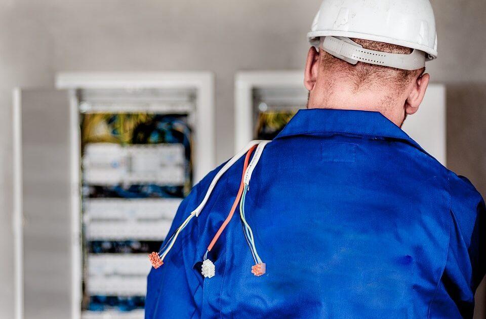 Elektrorechniker staatlich geprüft