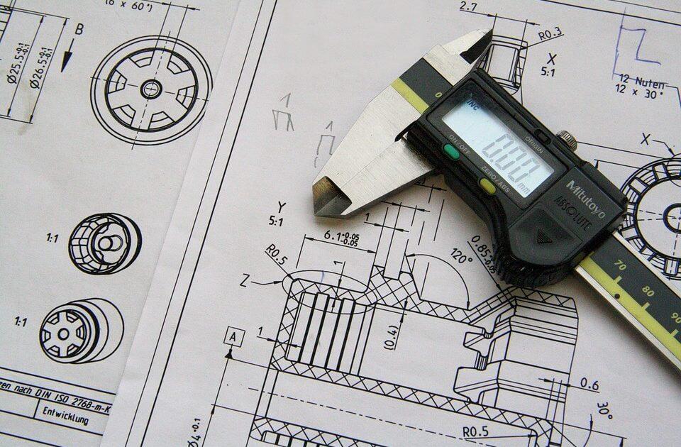 Staatlich geprüfter Maschinenbautechniker